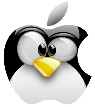 Mac out of date?  Install linux!