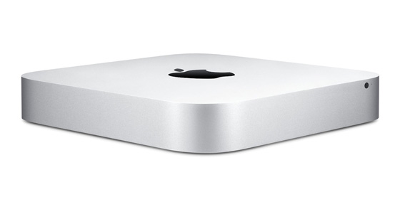 Change HD in mac mini to SSD